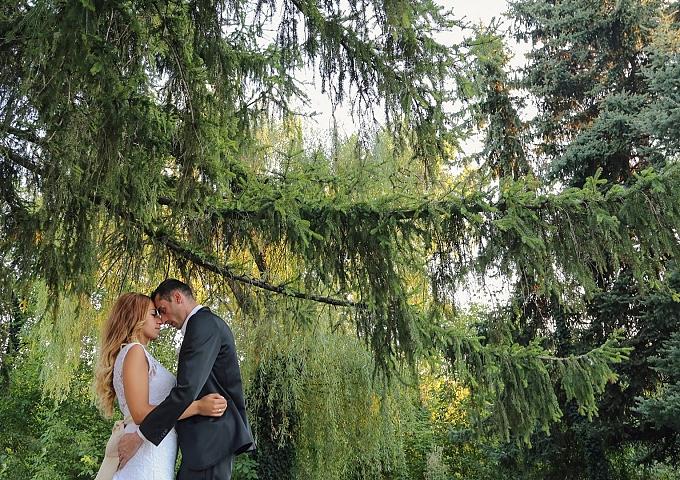 Mi gran boda Bulgara Stela & Miguel