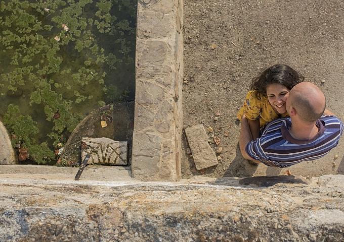 Preboda David y Raquel